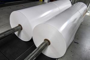 Rolls of Crayex's Plastic Bags